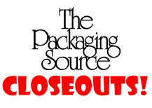 Closeout Packaging