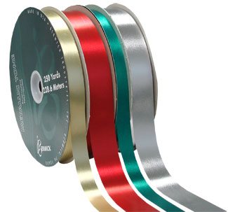 Metallic Tone Ribbon