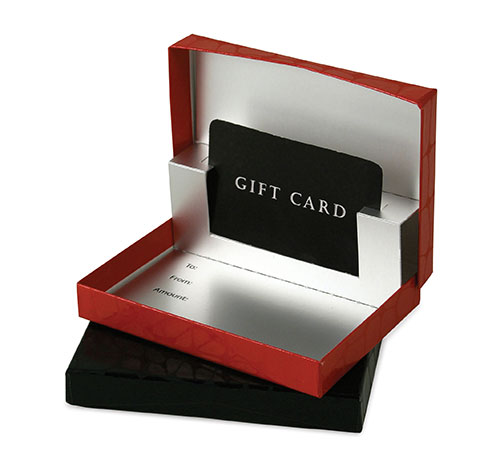 Included in the gift card purchase price is a $ Secure Shipping Fee. This covers trackable shipping through the US Post Office, to ensure safe arrival; Staples DOES NOT sell more than $ of gift cards in any order due to Federal anti-money laundering regulations; Redemption: In store only.