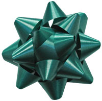 Splendorette Star Bows
