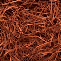 Copper Fine Cut Parchment Shred