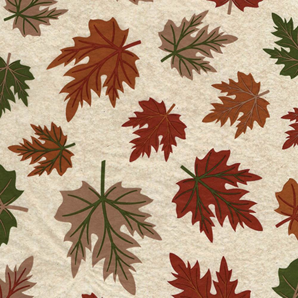 Fall Tissue Paper - Made in USA