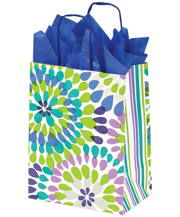 Make A Splash Shopping Bags