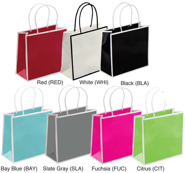 Sophie Shopping Bags