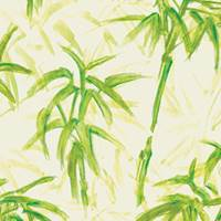 Bamboo Grove Tissue Paper
