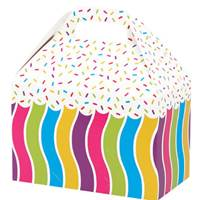 Candy Sprinkles Large Gable Box Gable Boxes