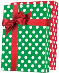 Shamrock Gift Wrap Page 3