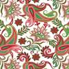 Christmas Print Tissue Paper