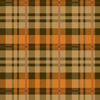 Desert Plaid Tissue Paper
