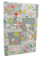 Dogs & Cats Gift Wrap (FREE FREIGHT)