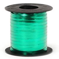 "Emerald Metallic Curling Ribbon - 3/16"" x 250yds"