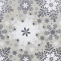 Frosty Flake Tissue Paper