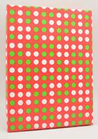 Holiday Dots Gift Wrap (FREE FREIGHT)