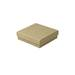 Kraft Jewelry Box - J33-NK