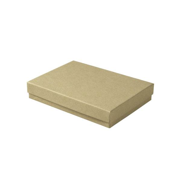 Jewelry Boxes Natural Kraft The Packaging Source