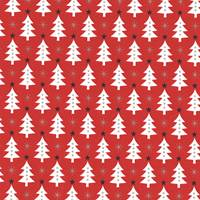 Little Star Trees Gift Wrap - FREE FREIGHT