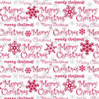 Merry Christmas Script Gift Wrap Paper Wholesale gift wrap paper, Vantage Point gift wrap, Christmas gift wrap, Winter gift wrap, Holiday gift wrap
