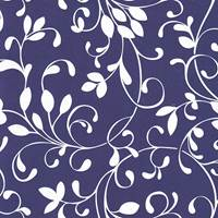 Miron Navy Gift Wrap Paper