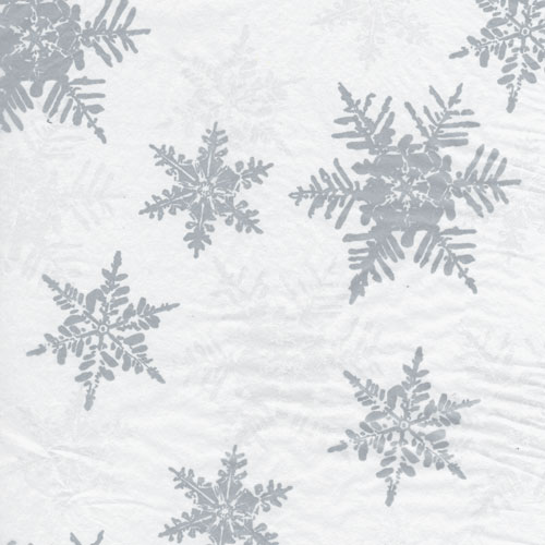 Paper Tissue Snowflake Christmas Decorations By Pearl And: Wholesale Tissue Paper Designs