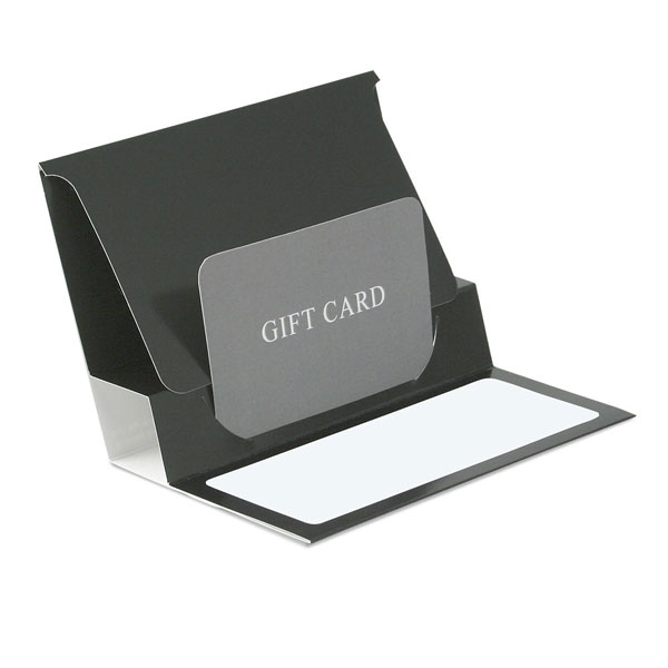 Pop up gift card holders pop up gift card holder black a28064 pop up gift card holder black a28064 negle Choice Image