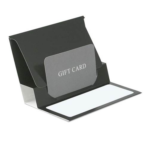 Pop up gift card holders pop up gift card holder black a28064 pop up gift card holder black a28064 negle