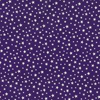Purple Sky Gift Wrap - FREE FREIGHT