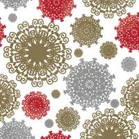 Christmas Gift Wrap Paper, Page 3