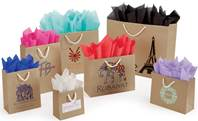 Uptown European Shopping Bags (Rodeo)