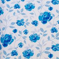 Wedgewood Blossoms Tissue Paper