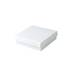 White Jewelry Box - J33-W