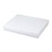 White Jewelry Box - J75-W