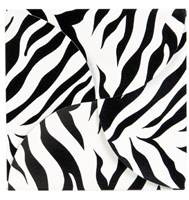 Zebra Stripes Gift Card Folders