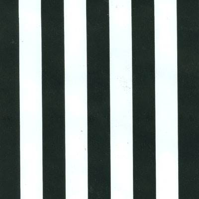 BlackWhite Stripe Gift Wrap