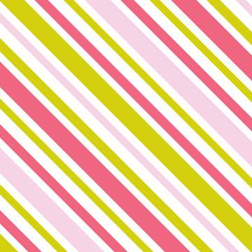 Sweet Stripes Tissue Paper