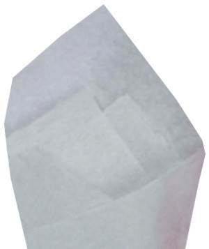 Cool Gray Tissue Paper