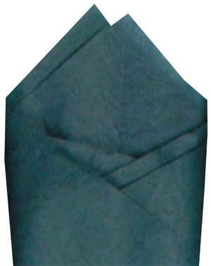 Hunter Green Tissue Paper