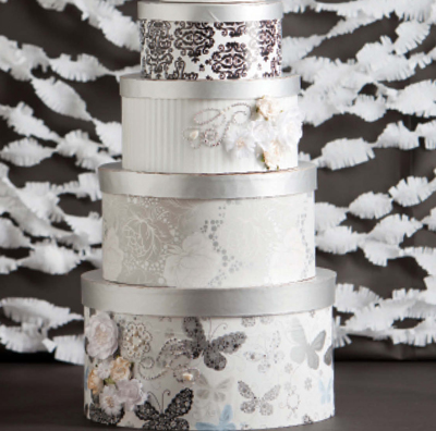 Wedding/Valentine Gift Wrap Paper