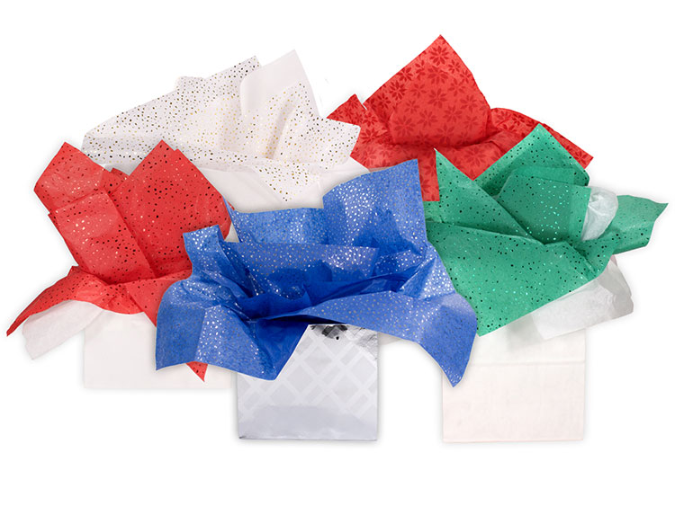 Reflections Tissue Paper - Made in USA
