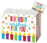 Birthday Wishes Gift Basket Boxes Gift Basket Boxes, Gift Basket Packaging