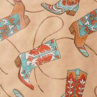 Boots Gift Wrap Paper