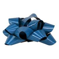 Carribean Blue Splendorette Star Bows