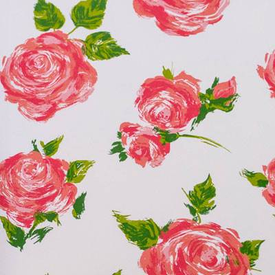 Cottage Rose Tissue Paper