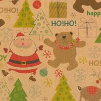 GW-8379 (6000) Gift Wrap Paper (Lenox Lined)