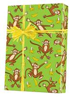 Go Bananas! Gift Wrap Wholesale Gift Wrap Paper