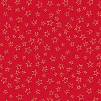 Limar-Red Gift Wrap Paper