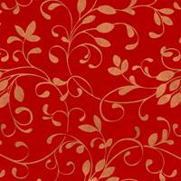 Miron Red Gift Wrap Paper
