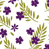 Purple Passion Tissue Paper