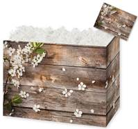 Rustic Blossoms Gift Basket Boxes Gift Basket Boxes, Gift Basket Packaging