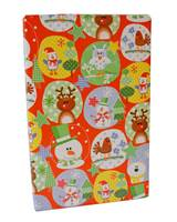 Silly Friends Gift Wrap (FREE FREIGHT)