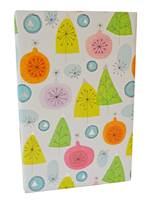 Snow Trees Gift Wrap (FREE FREIGHT)